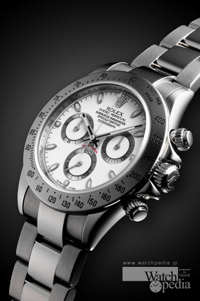 competitive price 1d66d e63c8 ロレックス デイトナ - DAYTONA   Watchpedia