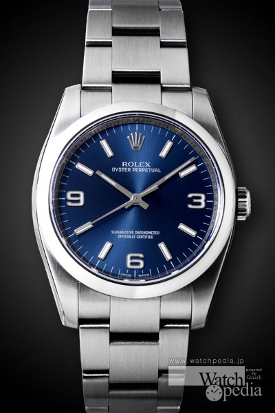 the latest 4684b 31335 ロレックス オイスター パーペチュアル - OYSTER PERPETUAL ...