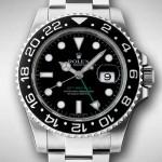 GMTマスターII Ref.116710LN