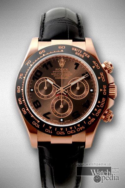 purchase cheap 55f59 0ff0d ロレックス デイトナ Ref.116515LN - DAYTONA Ref.116515LN ...