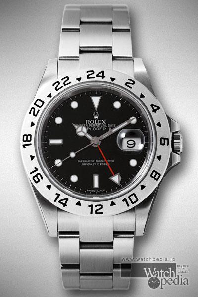 buy online 4e305 7af1e ロレックス エクスプローラーII Ref.16570 - EXPLORER II Ref ...