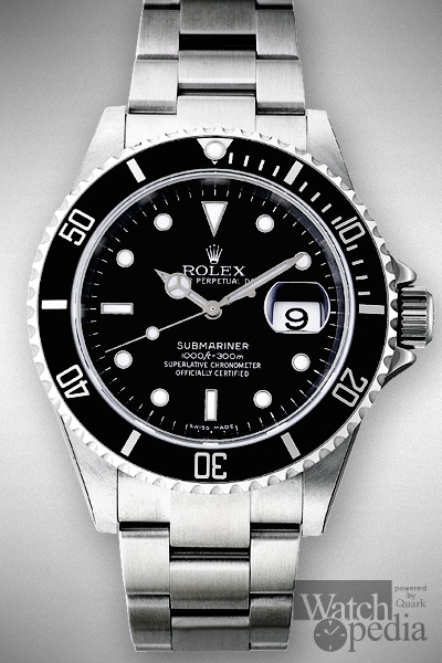 competitive price 82ddd aca19 ロレックス サブマリーナー Ref.16610 - SUBMARINER Ref.16610 ...