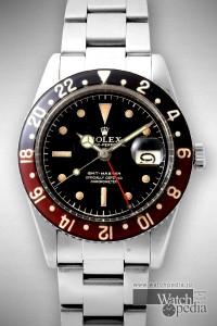ロレックス GMTマスター Ref.6542