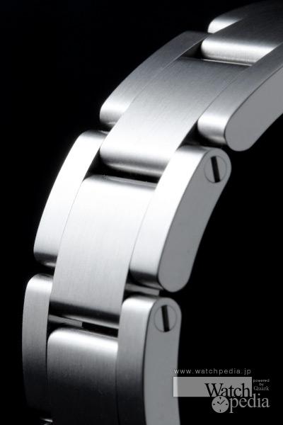 newest b011a f7aa4 ロレックス オイスターブレス - Oyster bracelets | Watchpedia