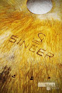 シンガー社